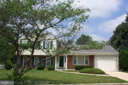 Photo of 17600 Shamrock DRIVE, Olney, MD 20832 (MLS # MDMC715146)