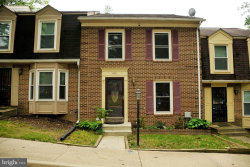 Photo of 3831 Gateway TERRACE, Unit 11, Burtonsville, MD 20866 (MLS # MDMC715610)