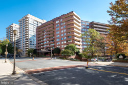 Photo of 4550 N Park AVENUE, Unit 412, Chevy Chase, MD 20815 (MLS # MDMC715940)