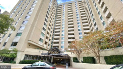 Photo of 4601 N Park AVENUE, Unit 613N, Chevy Chase, MD 20815 (MLS # MDMC730800)
