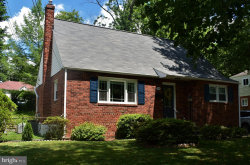 Photo of 3303 Moline ROAD, Silver Spring, MD 20902 (MLS # MDMC731328)