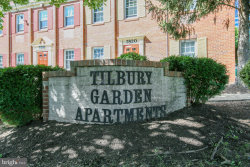 Photo of 7810 Tilbury STREET, Unit 9, Bethesda, MD 20814 (MLS # MDMC731540)