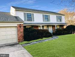 Photo of 11044 Powder Horn DRIVE, Rockville, MD 20854 (MLS # MDMC740658)