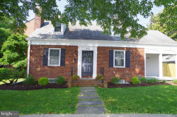 Photo of 840 S Wayne STREET, Arlington, VA 22204 (MLS # VAAR148790)