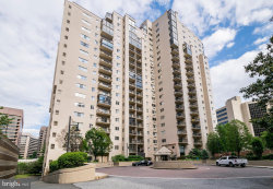 Photo of 1211 S Eads STREET, Unit 211, Arlington, VA 22202 (MLS # VAAR149562)