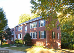 Photo of 1901 N Rhodes STREET, Unit 44, Arlington, VA 22201 (MLS # VAAR154544)