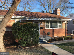 Photo of 1943 Woodrow STREET N, Arlington, VA 22207 (MLS # VAAR165450)