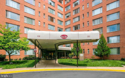 Photo of 1111 Arlington BOULEVARD, Unit 739, Arlington, VA 22209 (MLS # VAAR165452)