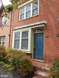 Photo of 1403 Oronoco STREET, Alexandria, VA 22314 (MLS # VAAX234402)