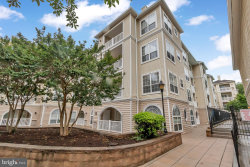 Photo of 4550 Strutfield LANE, Unit 2401, Alexandria, VA 22311 (MLS # VAAX245006)