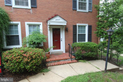 Photo of 2927 S Dinwiddie STREET S, Unit 3379, Arlington, VA 22206 (MLS # VAAX248434)