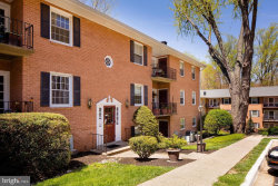 Photo of 3814 Lyndhurst DRIVE, Unit 203, Fairfax, VA 22031 (MLS # VAFC120644)