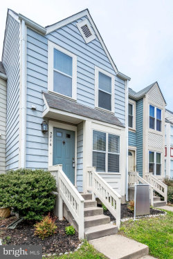 Photo of 5816 Norham DRIVE, Alexandria, VA 22315 (MLS # VAFX1054712)