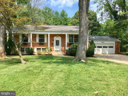 Photo of 1003 Dead Run DRIVE, Mclean, VA 22101 (MLS # VAFX1069804)