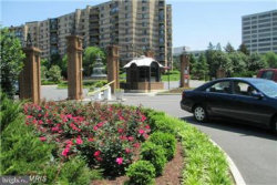 Photo of 8350 Greensboro DRIVE, Unit 202, Mclean, VA 22102 (MLS # VAFX1070558)