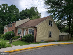 Photo of 9837 Saint Cloud COURT, Fairfax, VA 22031 (MLS # VAFX1078606)