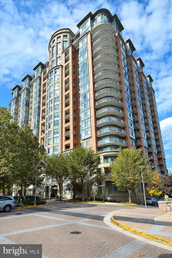 Photo of 8220 Crestwood Heights DRIVE, Unit 206, Mclean, VA 22102 (MLS # VAFX1085084)