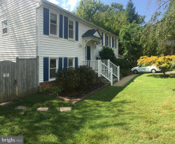 Photo of 6516 Cape COURT, Falls Church, VA 22043 (MLS # VAFX1085662)