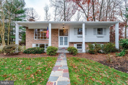 Photo of 306 Edwin LANE NE, Vienna, VA 22180 (MLS # VAFX1102316)