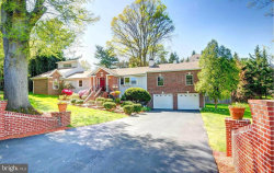 Photo of 1300 Lyons STREET, Great Falls, VA 22066 (MLS # VAFX1106464)