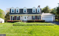 Photo of 1221 Forestville DRIVE, Great Falls, VA 22066 (MLS # VAFX1106790)