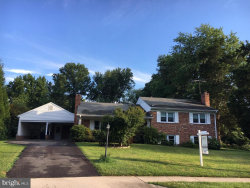 Photo of 7021 Westbury ROAD, Mclean, VA 22101 (MLS # VAFX1132180)