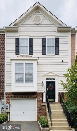 Photo of 7606 Audubon Meadow WAY, Alexandria, VA 22306 (MLS # VAFX1157208)