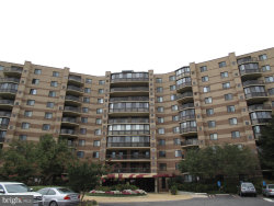 Photo of 8350 Greensboro DRIVE, Unit 818, Mclean, VA 22102 (MLS # VAFX1157738)