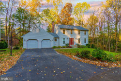 Photo of 9913 Coffer Woods ROAD, Burke, VA 22015 (MLS # VAFX1163830)