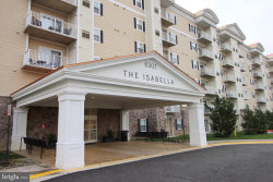 Photo of 6301 Edsall ROAD, Unit 418, Alexandria, VA 22312 (MLS # VAFX1170908)