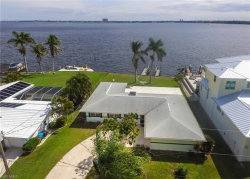 Photo of 5665 Riverside DR, CAPE CORAL, FL 33904 (MLS # 217052125)