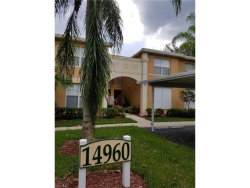 Photo of 14960 Vista View WAY, Unit 408, FORT MYERS, FL 33919 (MLS # 217057508)