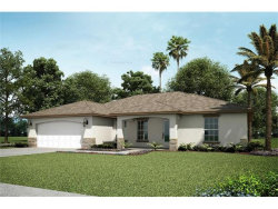 Photo of 1155 NW 27th PL, CAPE CORAL, FL 33993 (MLS # 217058178)