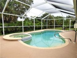 Photo of 13730 Willow Bridge DR, NORTH FORT MYERS, FL 33903 (MLS # 217069655)