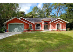 Photo of 1445 Natalie CT, NORTH FORT MYERS, FL 33903 (MLS # 217070408)