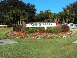 Photo of 12520 Kelly Greens BLVD, Unit 344, FORT MYERS, FL 33908 (MLS # 217070912)