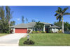 Photo of 1105 SW 27th ST, CAPE CORAL, FL 33914 (MLS # 217070967)
