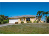 Photo of 2367 Coral Point DR, CAPE CORAL, FL 33990 (MLS # 217073726)
