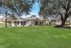 Photo of 11592 Timberline CIR, FORT MYERS, FL 33966 (MLS # 218001391)