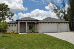 Photo of 3420 SW 11th PL, CAPE CORAL, FL 33914 (MLS # 218004208)