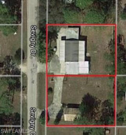Photo of 8375 Sevigny W DR, NORTH FORT MYERS, FL 33917 (MLS # 218005236)