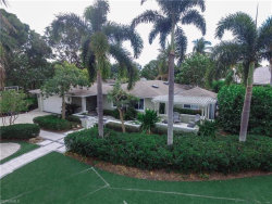 Photo of 552 Keenan AVE, FORT MYERS, FL 33919 (MLS # 218006165)