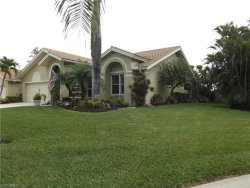 Photo of 12560 Kelly Palm DR, FORT MYERS, FL 33908 (MLS # 218006239)