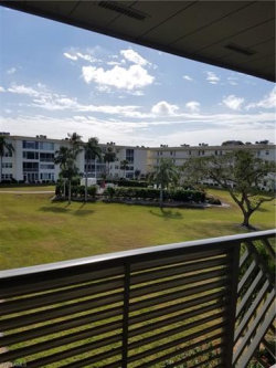 Photo of 6102 Augusta DR, Unit 309, FORT MYERS, FL 33907 (MLS # 218006695)