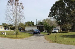 Photo of 190 Vermont AVE, FORT MYERS, FL 33905 (MLS # 218006994)