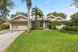 Photo of 11923 Cypress Links DR, FORT MYERS, FL 33913 (MLS # 218014061)