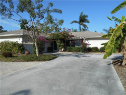Photo of 1679 Whiskey Creek DR, FORT MYERS, FL 33919 (MLS # 218029786)