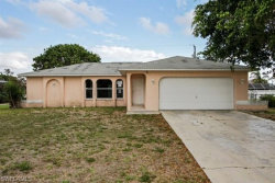 Photo of 1702 SE 20th LN, CAPE CORAL, FL 33990 (MLS # 218032908)