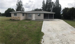 Photo of 2830 Upcohall AVE, FORT MYERS, FL 33905 (MLS # 218036201)