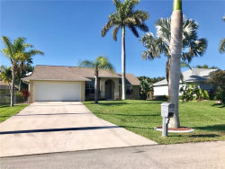 Photo of 2205 SW 44th ST, CAPE CORAL, FL 33914 (MLS # 218036401)